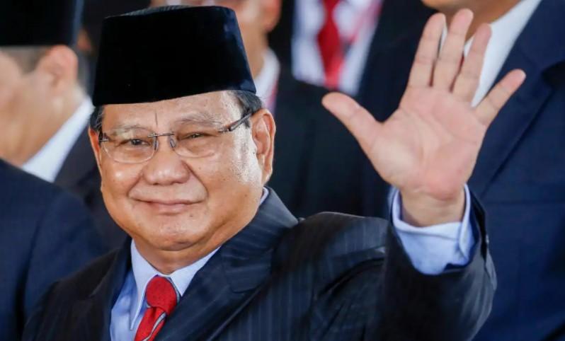 Prabowo Masih Didukung Penuh Kader Gerindra Maju di Pilpres 2024
