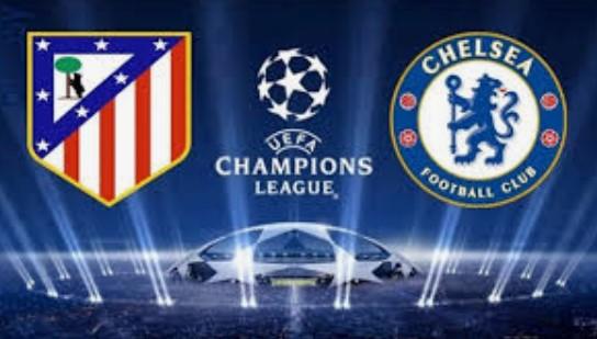 Prediksi dan Head to Head Atletico Madrid vs Chelsea di Liga Champions