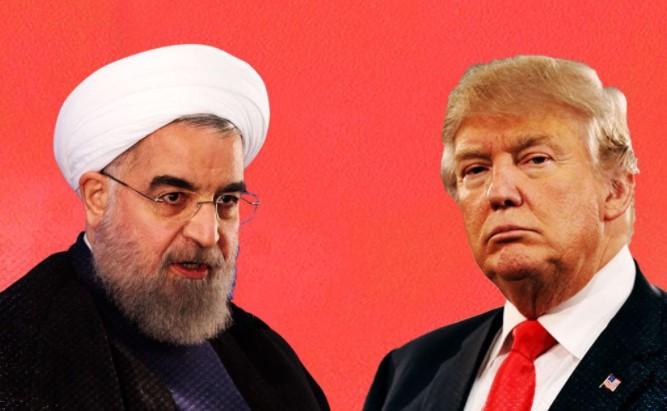 Presiden Iran Sebut Negaranya Senang dengan Berakhirnya Pemerintahan Donald Trump