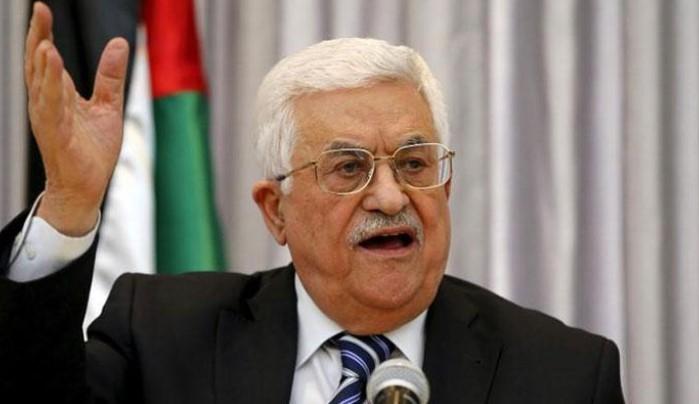 Presiden Palestina Sampaikan Terima Kasih ke Jokowi Setelah Indonesia Tolak Normalisasi Hubungan dengan Israel