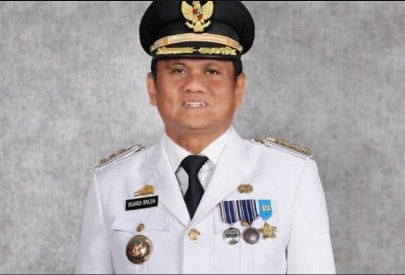Prestasi Kembali Ditorehkan, Bupati Barru Masuk Nominasi 10 Top Leader Indonesia.