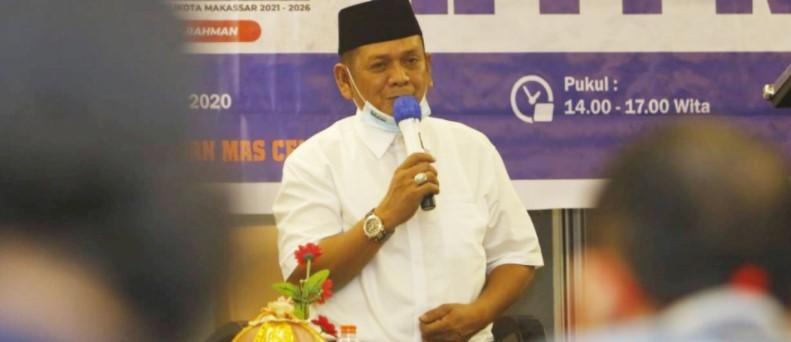 Program Keumatan Appi-Rahman Dapat Dukungan Penuh Masyarakat Makassar