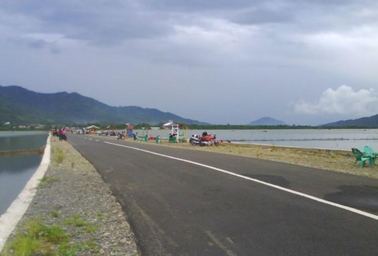 Proyek Jalan Lingkar Barat (JLB) Kota Palopo Siap Dilanjutkan