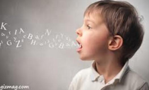 Psikolog Anak : Ajari Bicara dengan Jelas Bisa Bantu Anak Berfikir Cepat