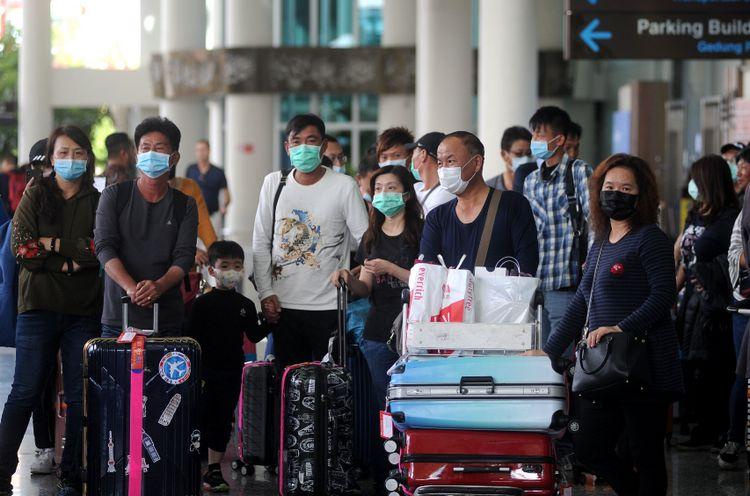 Puluhan TKA Masuk Indonesia Saat PPKM, Imigrasi Bilang Begini