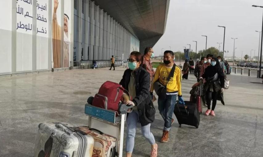 Puluhan WNI di Kuwait Terancam di PHK, Ini Alasannya