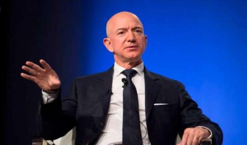 Punya 2609 T, Kekayaan Jeff Bezos Lebih Besar dari APBN Indonesia