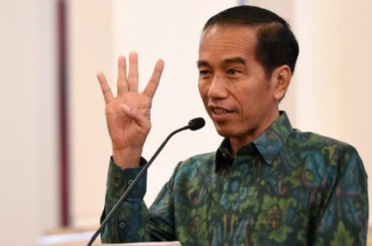 Punya Tingkat Kematian akibat Kasus Covid-19 di Atas 6%, Empat Provinsi Ini Disorot Jokowi