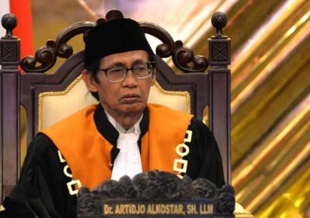 Putusan Hebat dan Fenomenal, Warisan Hakim Agung Artidjo Alkostar