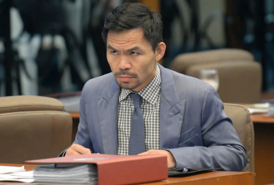 Putuskan Gantung Sarung Tinju, Pacquiao Fokus di Pilpres Filipina 2022