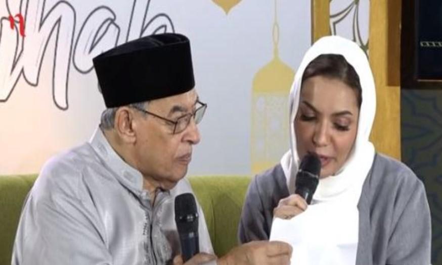 Quraish Shihab Ungkap Wajah dan Ciri Fisik Nabi Muhammad SAW