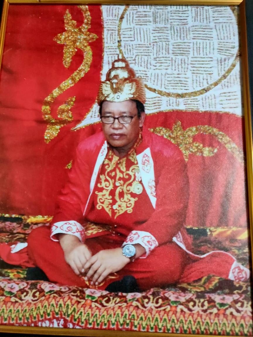 Raja Mekongga Sebut Gelar