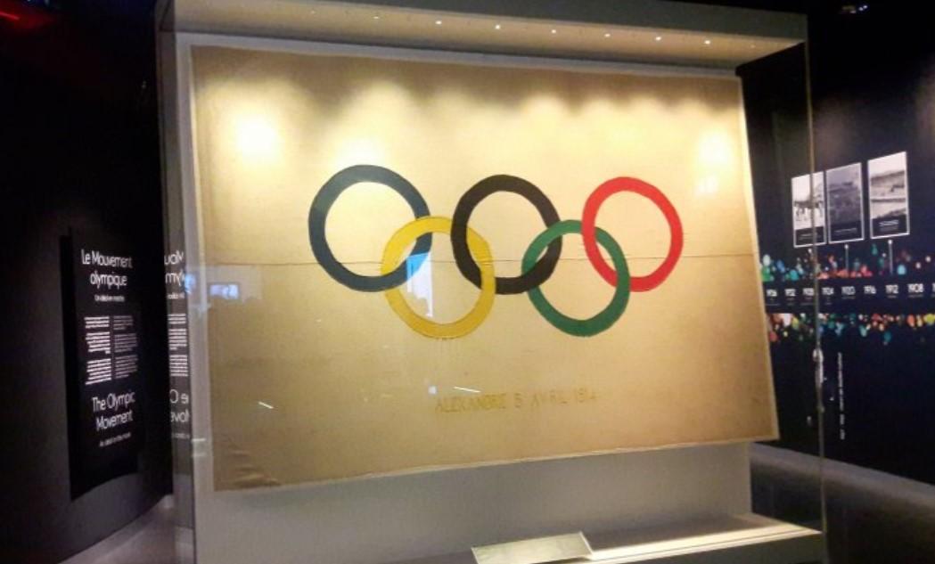 Raket Greysia/Apriyani Masuk Museum Olimpiade