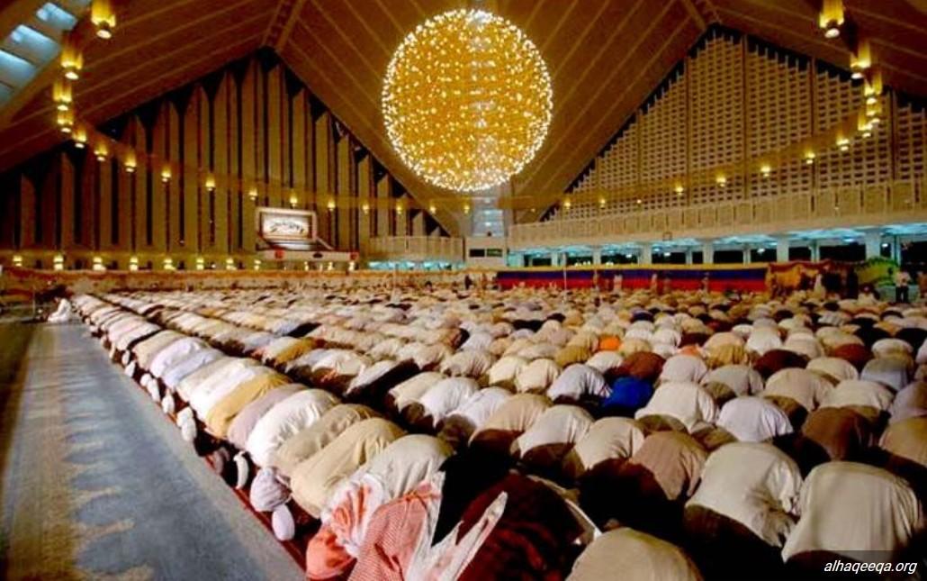 Jadwal Awal Puasa 1 Ramadhan 2020/1441 H, PBNU dan Muhammadiyah Berpeluang Sama 24 April