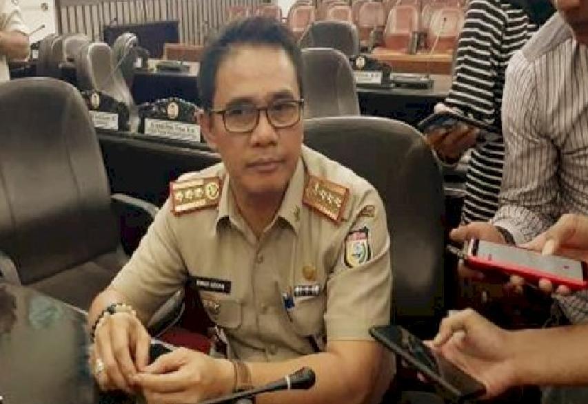 Ramai Polemik Soal Harta Kekayaannya Rp56 M, Kepala Bapenda Makassar: Saya Bisa Pertanggungjawabkan