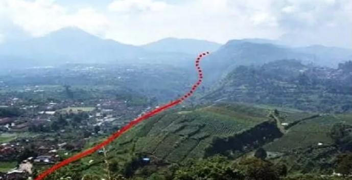 Rangkaian Gempa di Indonesia, Sesar Lembang Jadi Perhatian Khusus BMKG