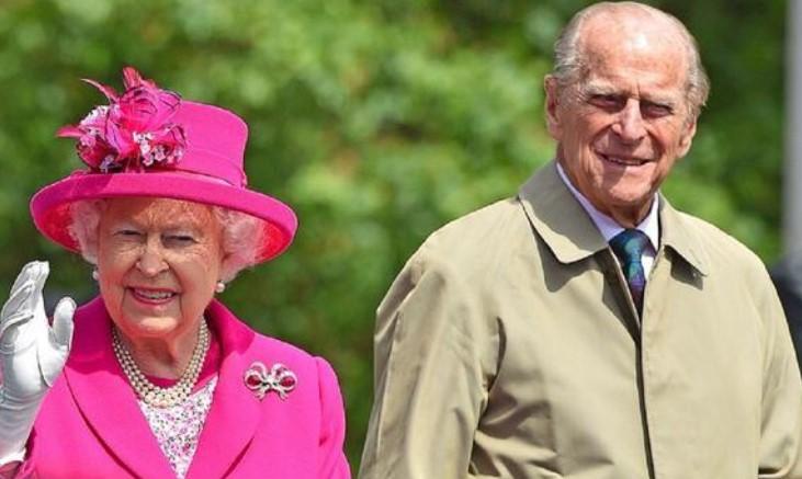 Ratu Elizabeth II Keluarkan Larangan dan Aturan Soal Pakaian saat Pemakaman Pangeran Philip