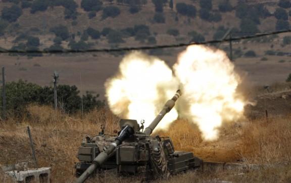 Reaksi Hamas atas Serangan Roket Hizbullah ke Israel