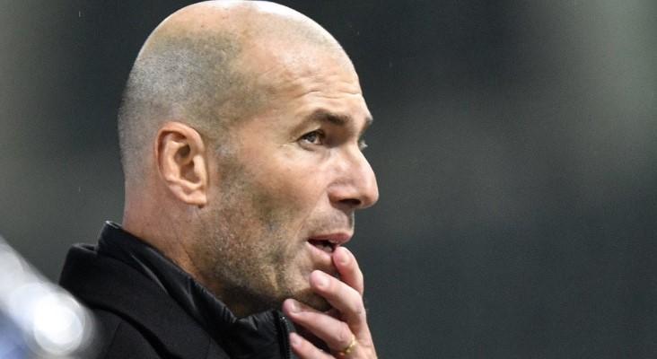 Real Madrid Waspadai Kekuatan Liverpool, Zidane Bilang Begini