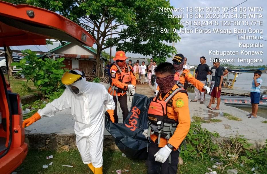 Berita & Video Redzki Syawal, Surveyor Kapal PT Carsurin Ditemukan Sudah Tak Bernyawa.