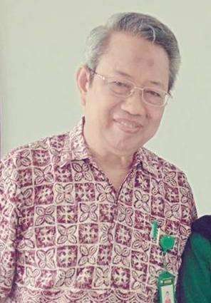 Rektor  ITK  Avicenna  Minta Wali Kota Lebih Peduli Kesehatan Warganya Daripada Munas VIII Kadin Di Kendari