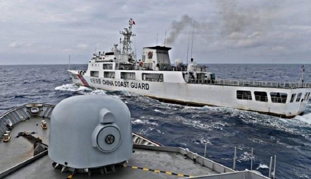 Respon Kehadiran Kapal China di Laut Natuna, Prabowo Bawa Lisensi Kapal Perang Inggris