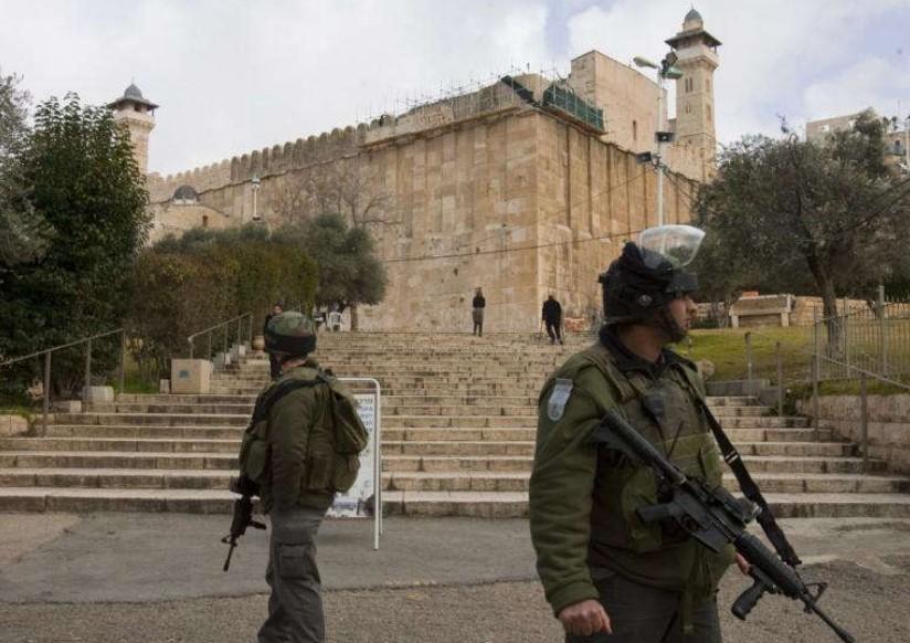 Respon Palestina Soal Rencana Israel Ubah Masjid Ibrahim di Hebron
