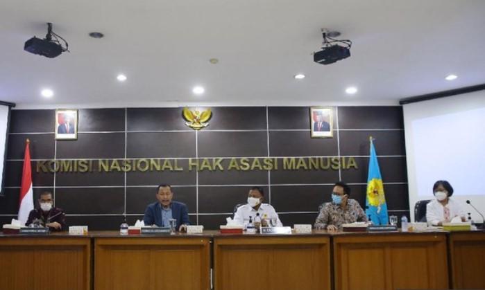 Respons Aliansi Masyarakat Sipil Atas Hasil Investigasi Komnas HAM