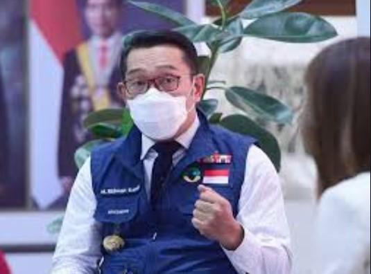 Ridwan Kamil Ungkap Alasan Warga enggan Divaksin Covid-19