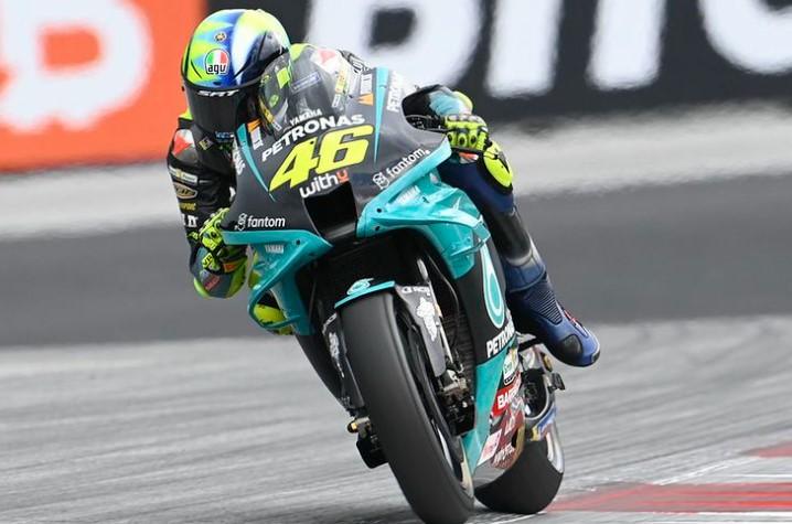 Rossi Ungkap 3 Pembalap yang paling Sulit Dikalahkan