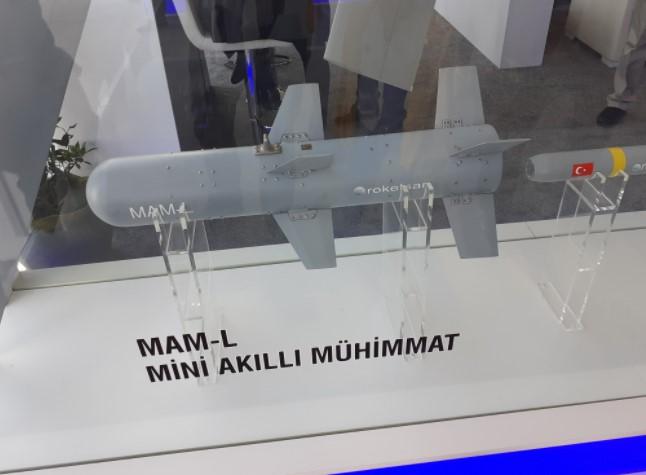 Rudal Drone Turki Ini Mampu Lumpuhkan Kendaraan Pertahanan Rusia