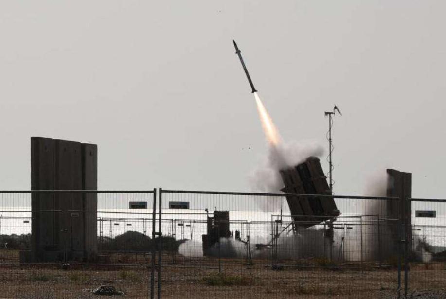 Rudal Iron Dome Israel Habis Saat 11 Hari Lawan Hamas, AS Janji Akan Isi Ulang