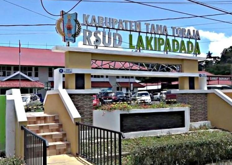 Rumah Sakit di Toraja tak Mampu Lagi Tampung Pasien Covid-19