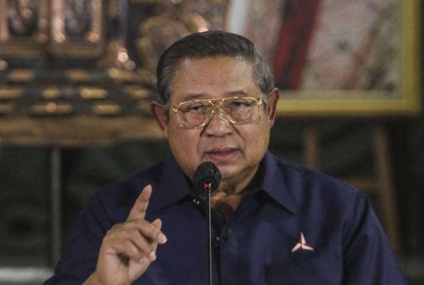 SBY Ungkap 4 Poin yang Diinginkan Rakyat Indonesia