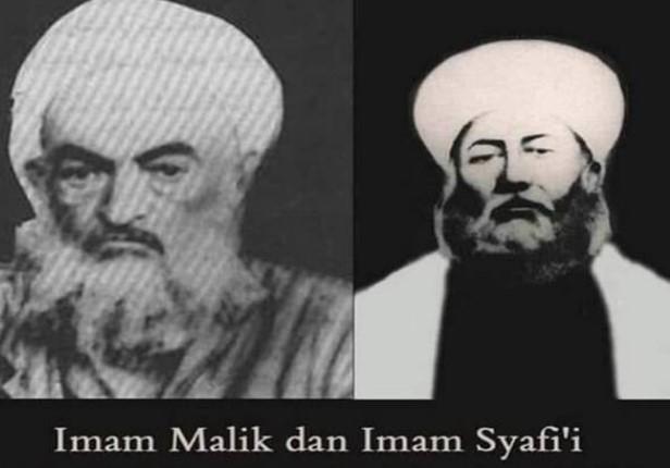 Saat Imam Malik dan Syafi'i Berbeda Pendapat Soal Rezeki