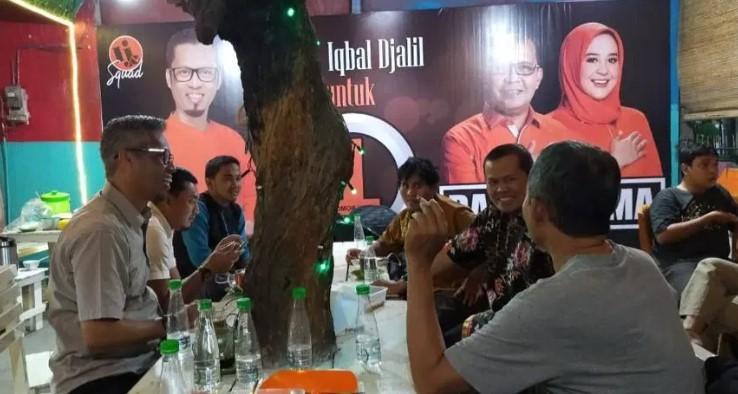 Saling Serang di Pilkada Makassar makin Meningkat,  Politisi Ini Ajak Berpolitik Santun dan Jangan Sebar Fitnah