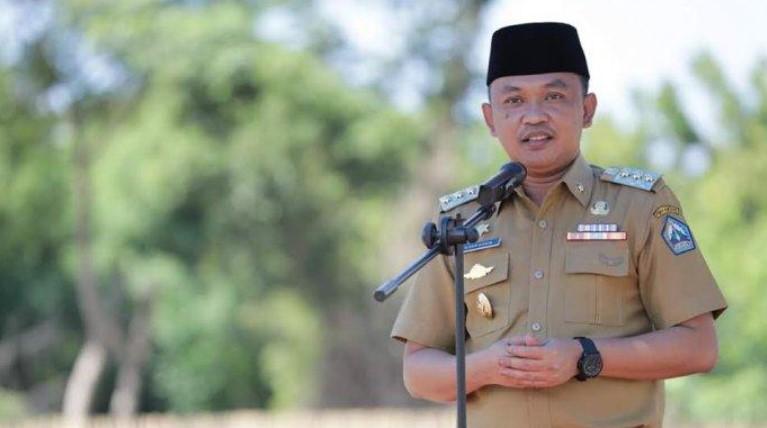 Sambut Tahun Baru 2021 di Bantaeng, Bupati Tegaskan Tidak Ada Izin Keramaian