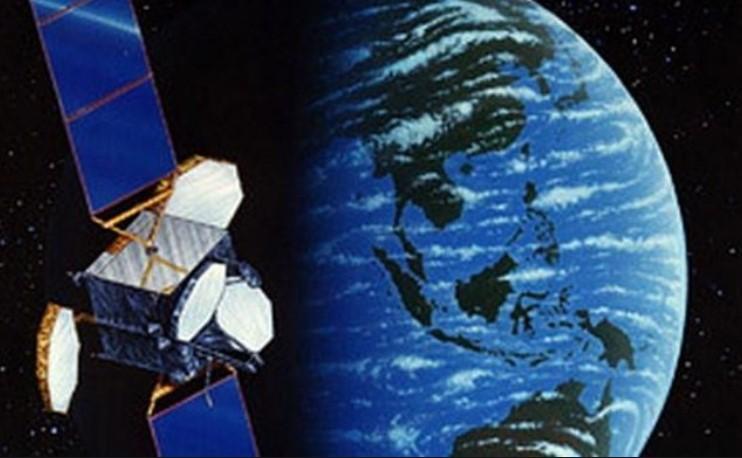 Satelit Milik Telkom Jatuh ke Bumi, LAPAN : Lokasinya Diperkirakan di Indonesia
