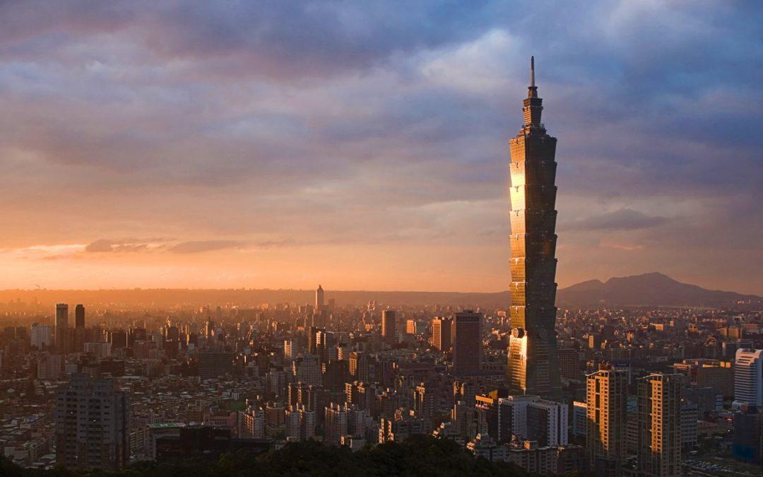 Satu Orang Karyawan Terinfeksi Covid-19, Gedung 101 Taipei Ditutup Total