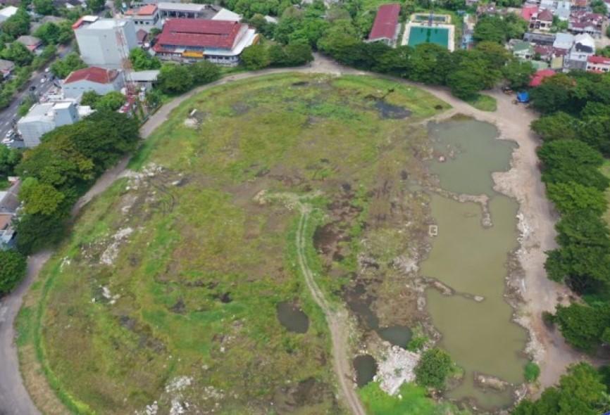 Satu Tahun Pasca Dirobohkan, Proyek Pembangunan Mattoanging masih Terkatung-katung
