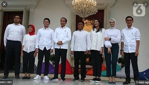 Malin Kundang Milenial<div><br></div>Oleh Zainal Bintang