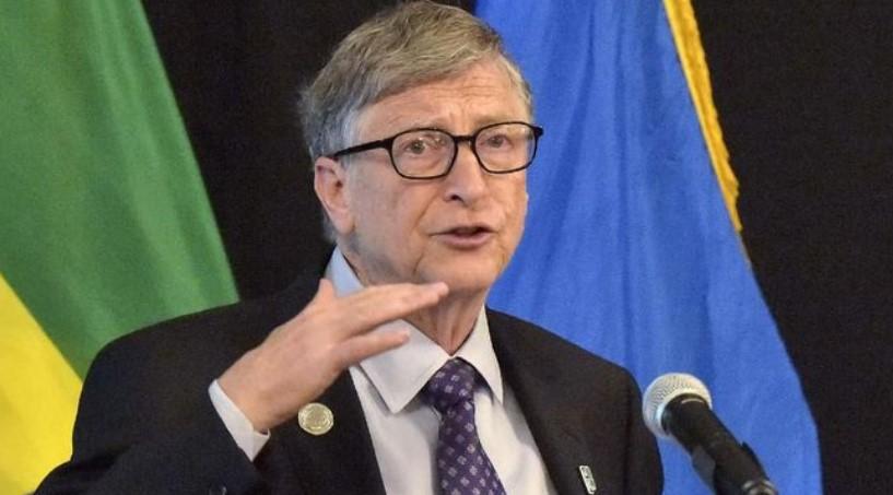 Usul dari Bill Gates Lawan Corona, Salah Satunya Obat Malaria