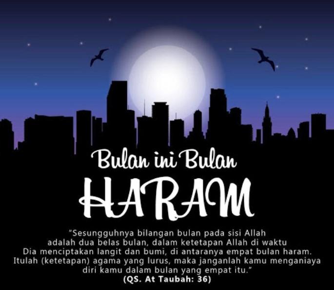 Apakah Dosa Juga Dilipatgandakan di Bulan Ramadhan?