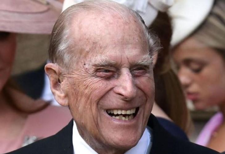Sebelum Meninggal, Ini Riwayat Sakit yang Dialami Pangeran Philip