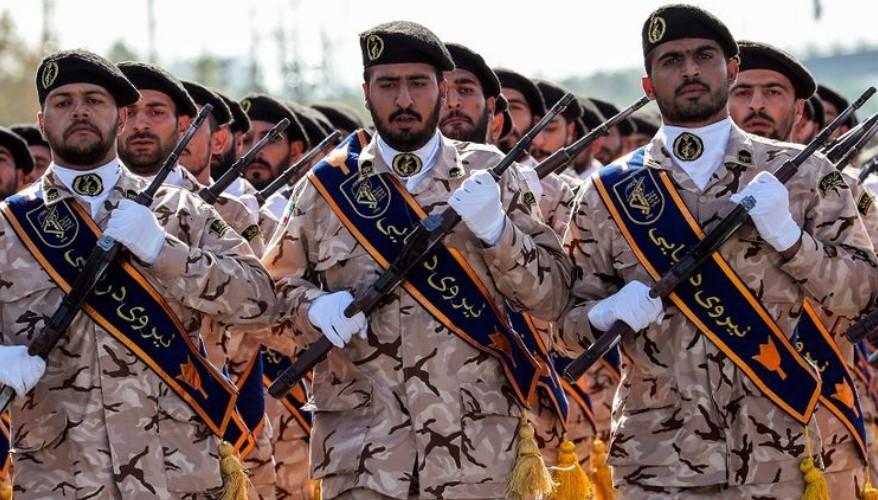 Seberapa Besar Kekuatan Militer Iran? Ini Penjelasannya