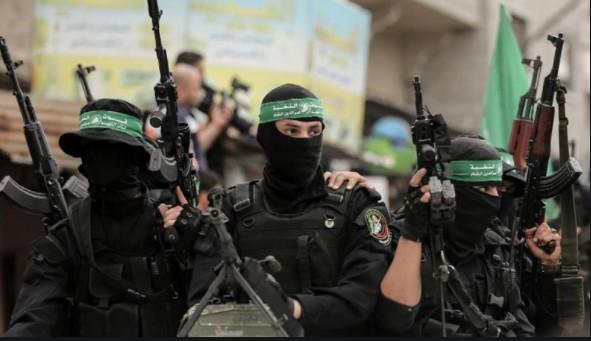 Seberapa Kuat Brigade Al Qassam, Sayap Militer Hamas