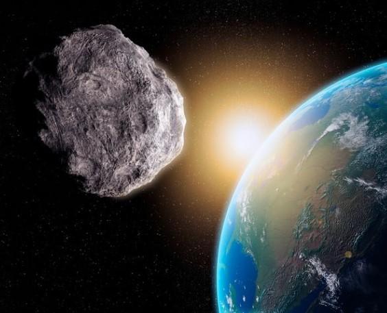 Sebuah Asteroid Kembali Mendekat ke Bumi Pekan ini, Bahayakah?