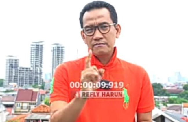 Sebut Sandiaga Masuk Kabinet untuk Jaga Peluang 2024, Refly Harun: Bisa Jadi Pasangan Ganjar Pranowo