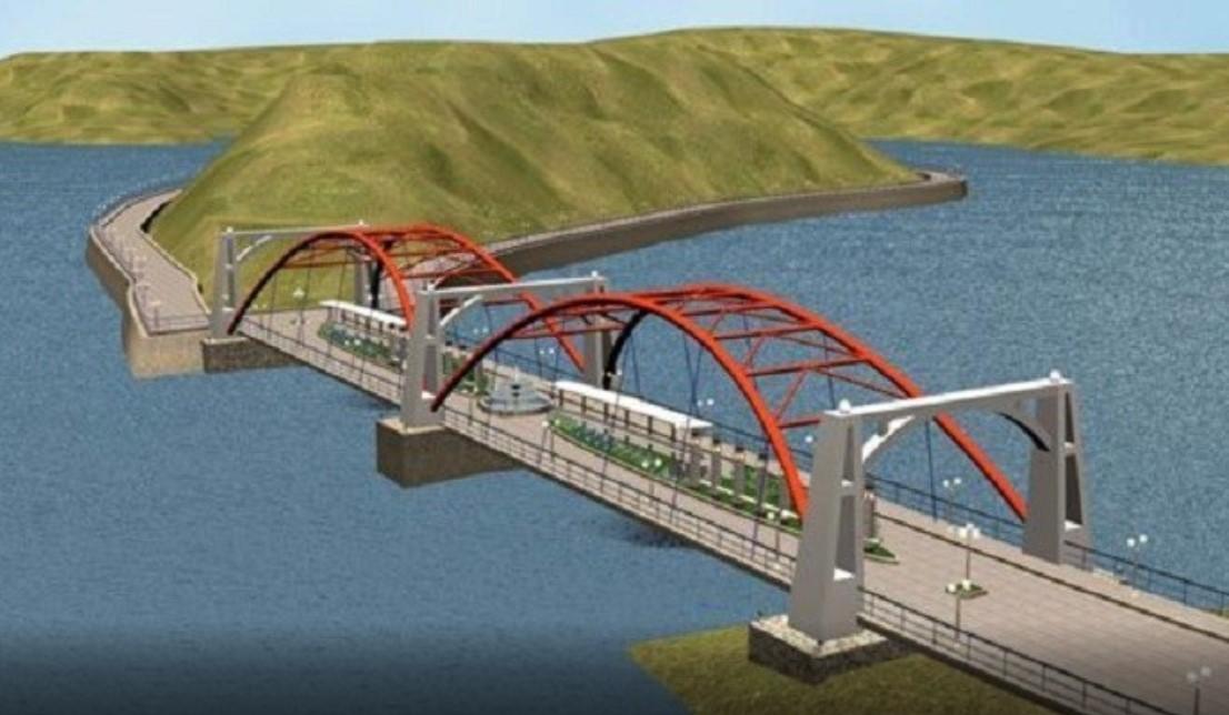 Segera Terealisasi, Pembangunan Jembatan  Penghubung  Tampo, Bontu-Bontu, Lakarama, Toli-Toli