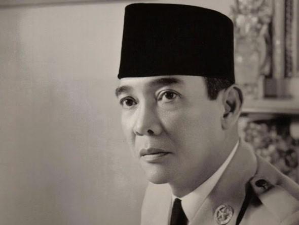 Sejarah Hari Ini: 14 Mei 1962, Pembunuhan Soekarno Gagal